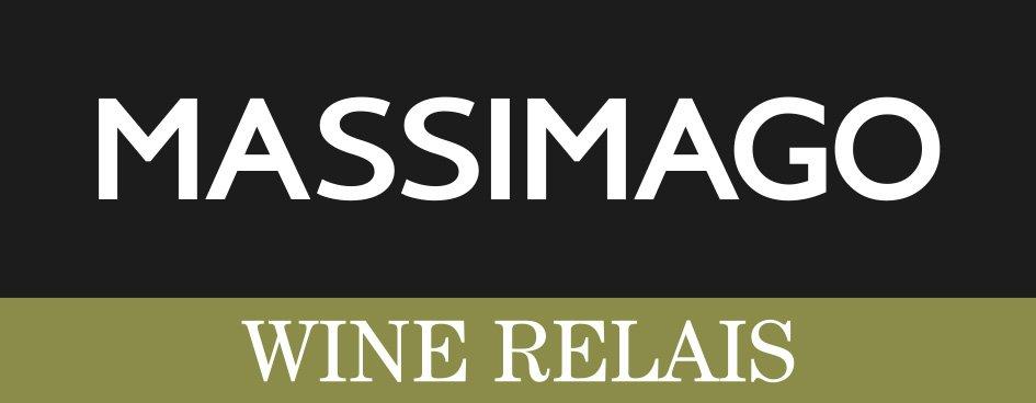 Logo di Massimago Wine Relais a Mezzane di sotto