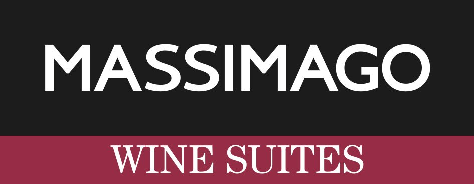 Logo Massimago Wine Suites a Verona