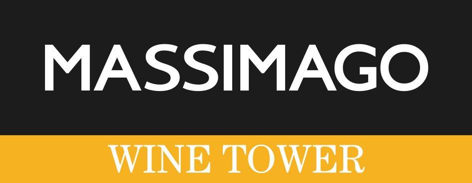 Logo Massimago Wine Tower a Padova