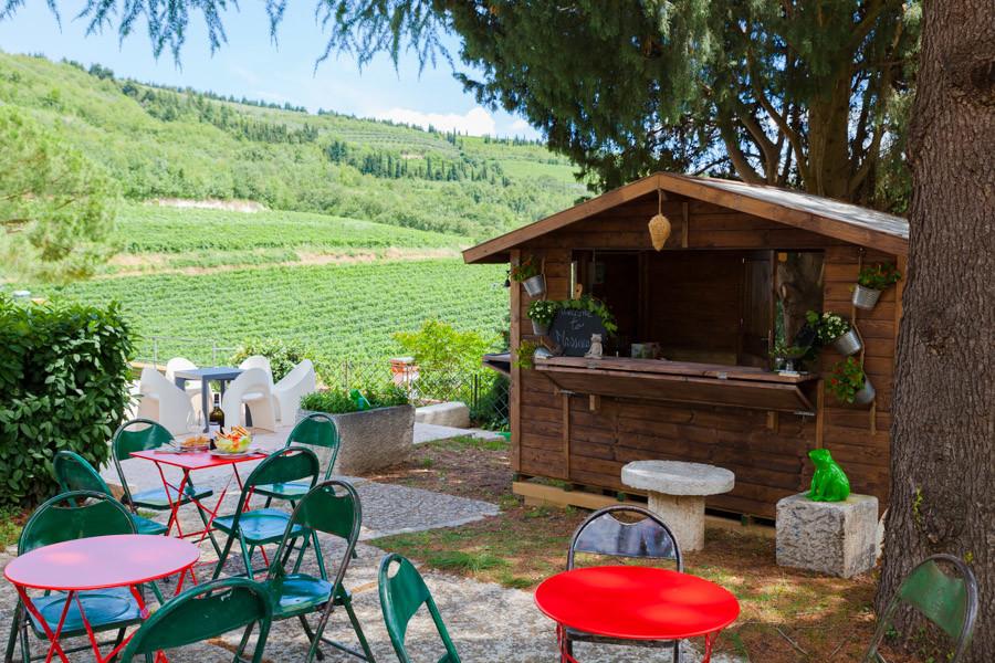 cozy massimago wine relais in valpolicella