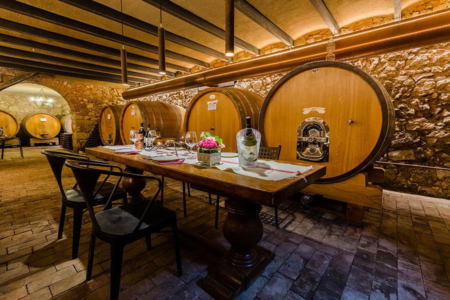 Cantina Massimago con degustazioni di Amarone e Valpolicella