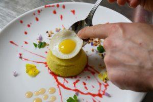 creatività e fantasia con lo chef di massimago