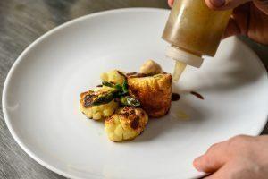 creazioni culinarie in cucina massimago