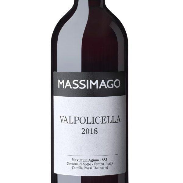 Acquista Online Vino Valpolicella 2018 Massimago