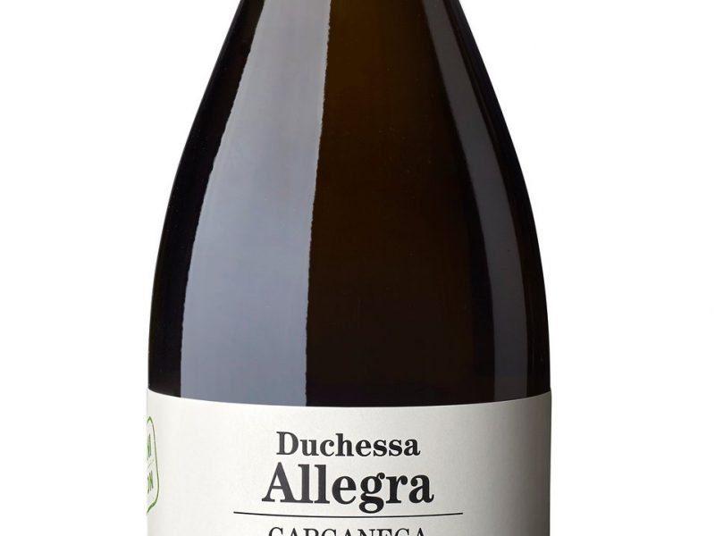 Vino Duchessa Allegra Garganega 2018