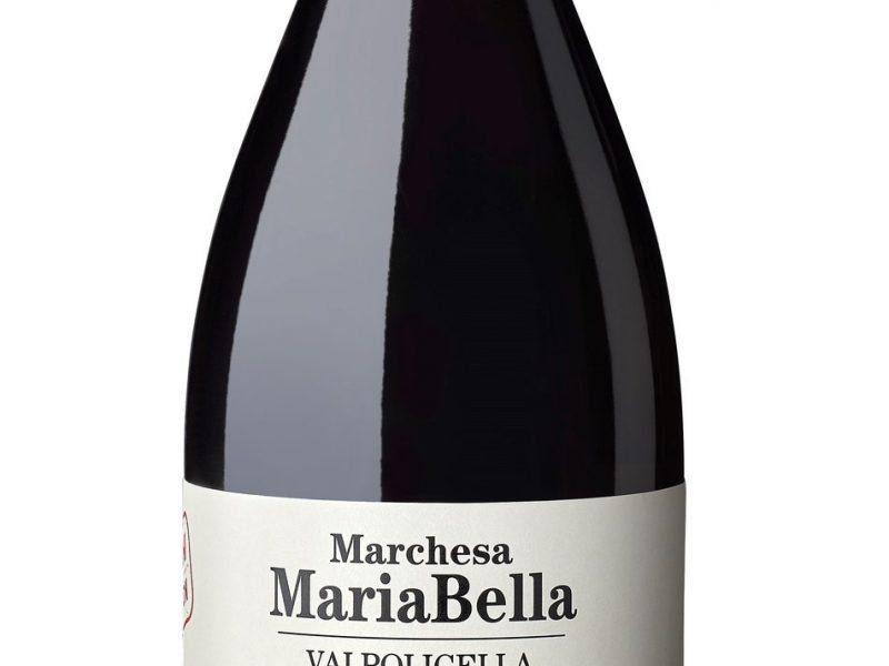 Vino Valpolicella Ripasso Marchesa Mariabella 2018 Massimago