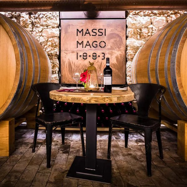 La Cantina di Massimago in Valpolicella dal 1883