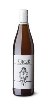 zurlie vino rifermentato in bottiglia